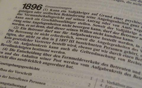 Betreuervergütung für einen DDR-Diplom-Betriebswirt