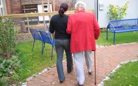 Die Anhörung im Betreuungsverfahren - und der Verfahrenspfleger