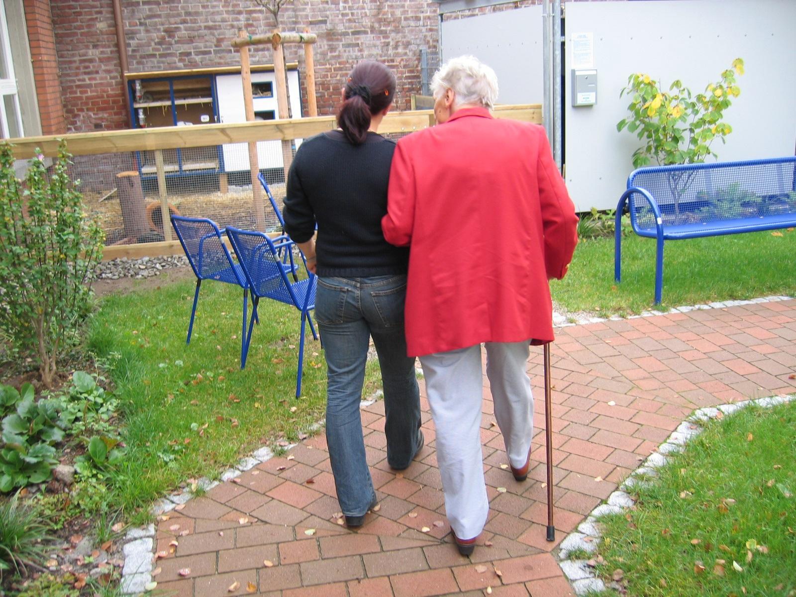 Betreuungsbedarf - und der Aufgabenkreis des Betreuers