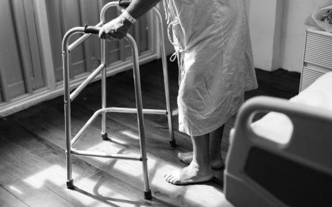 Betreuungsverfahren - und das dem Betroffenen nicht überlassene Sachverständigengutachten