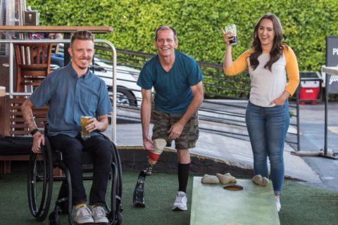 Schwerbehindertenvertretung: Interessenvertretung schwerbehinderter Arbeitnehmer